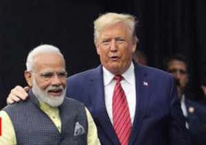 Thank you India and Indian people for the decision on HCQ: Trump