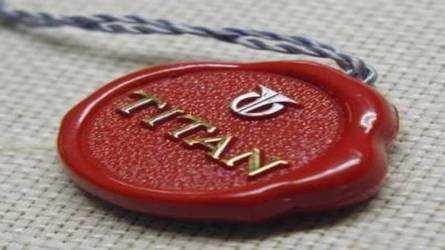 Titan's jewellery division revenue dips 5% in March