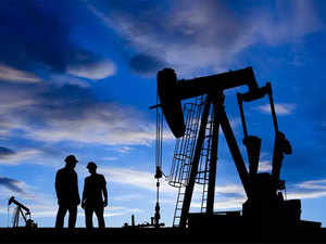 Oil---Getty