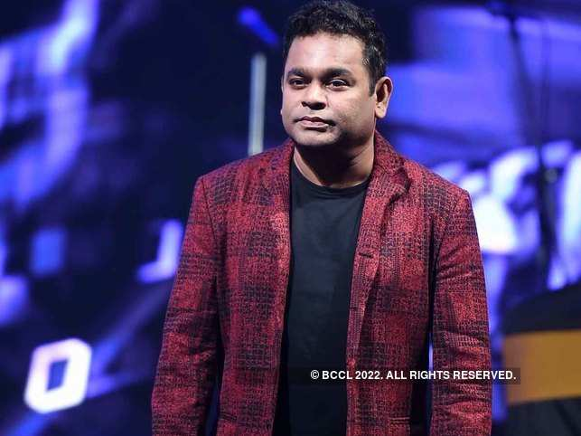 While the remake received mixed reviews from the audience, Oscar-winning maestro A.R. Rahman wasn't happy.