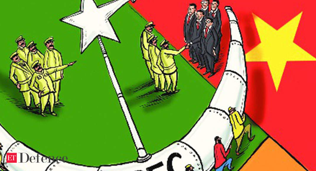 Pakistan news: Scope of CPEC to be enhanced in 2nd phase: Pakistani official