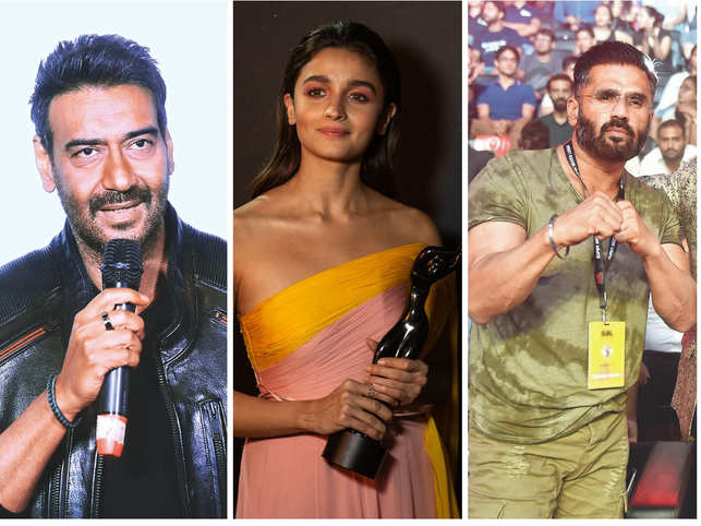 The hilarious and emotional responses by the force won the hearts of several B-Town celebs who then took to Twitter to write words of encouragement for the brave cops.