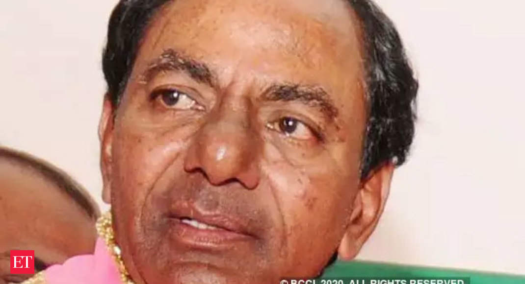covid impact: Extend lockdown by 2 weeks, increase FRBM limit: Telangana CM