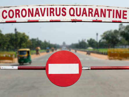 Mohammad Ali Jauhar University in UP's Rampur to be used as quarantine centre