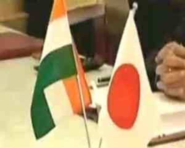 Japan And India Sign Free Trade Agreement The Economic Times Video