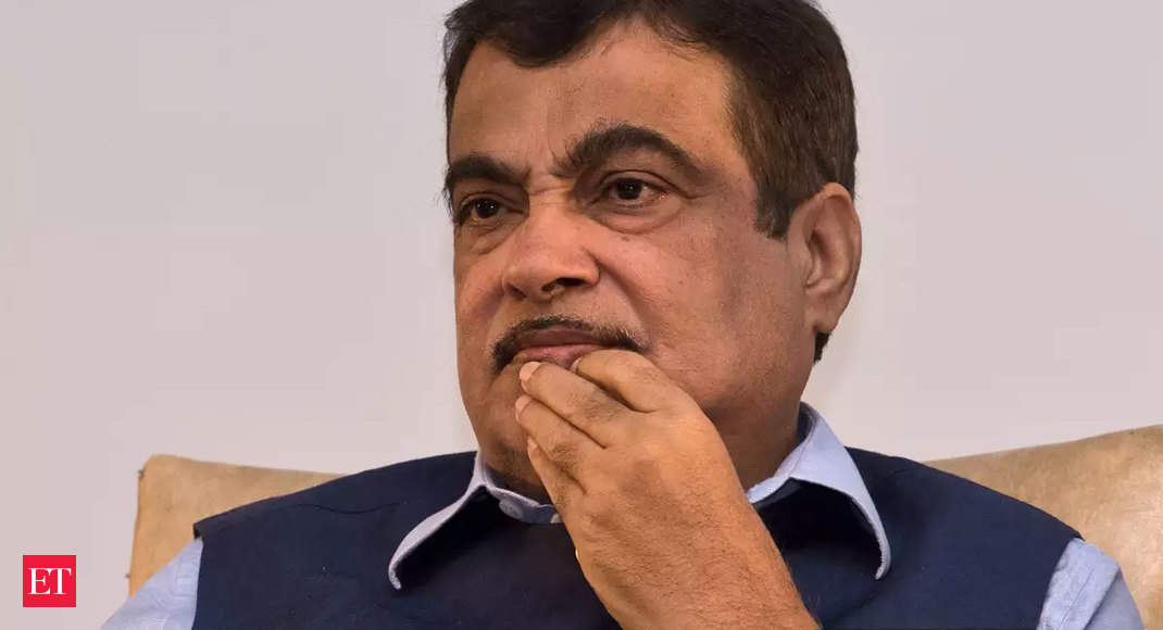 construction: Need to convert COVID-19 into opportunity; restart highways construction on war footing: Gadkari