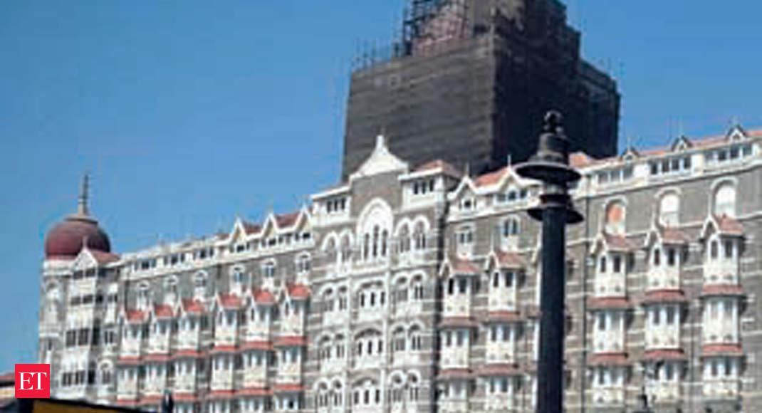 coronavirus: 6 employees of Mumbai's Taj Hotel test positive