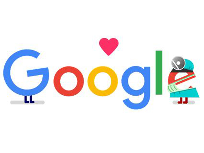 Thank You Coronavirus Helpers Google Says Thank You To Doctors Nurses Medical Workers With Doodle The Economic Times