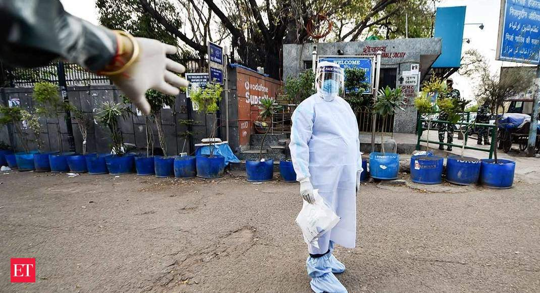 IIT Guwahati researchers develop affordable antimicrobial spray-based coating for PPE