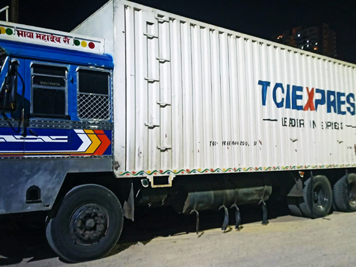 Asset-light with high margins: what makes TCI Express one of the most  profitable logistics players - The Economic Times