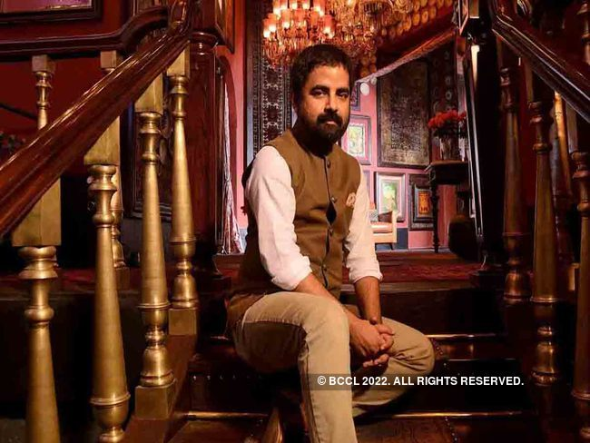 Sabyasachi Sabyasachi Urges People To Buy Made In India Brands Says If Bottom Topples People At Top Will Come Down The Economic Times