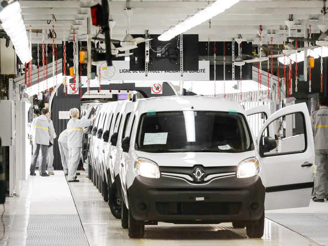 Opening a new chapter in China: Renault shifts focus to all-electric cars