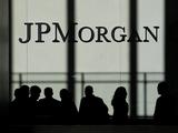 JPMorgan profit plunges as banks brace for coronavirus hit