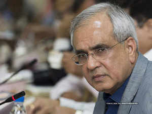 Agriculture not going to be impacted badly by lockdown: Niti Aayog VC Rajiv Kumar