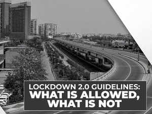 MHA India lockdown guidelines: All you need to know
