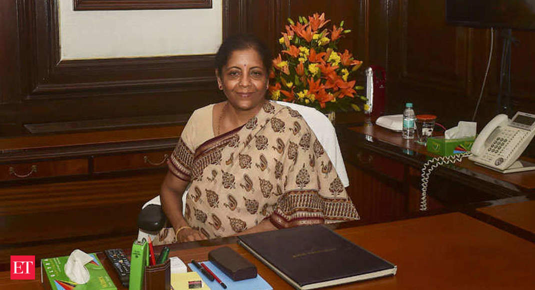 Nirmala Sitharaman to meet PM Narendra Modi for stimulus 2.0