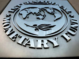 IMF Reuters