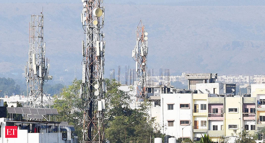 Telecom industry seeks faster DoT approvals to enable ease of doing business