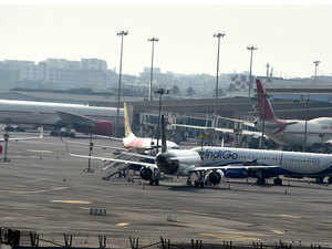 Airport-bccl