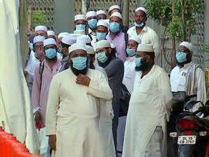 ED files PMLA case for money laundering against Tablighi Jamaat leader Maulana Saad