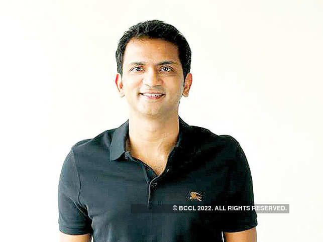 Bhavin Turakhia says one should be prepared for multiple distractions when working from home.
