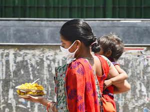 Woman & Child PTI