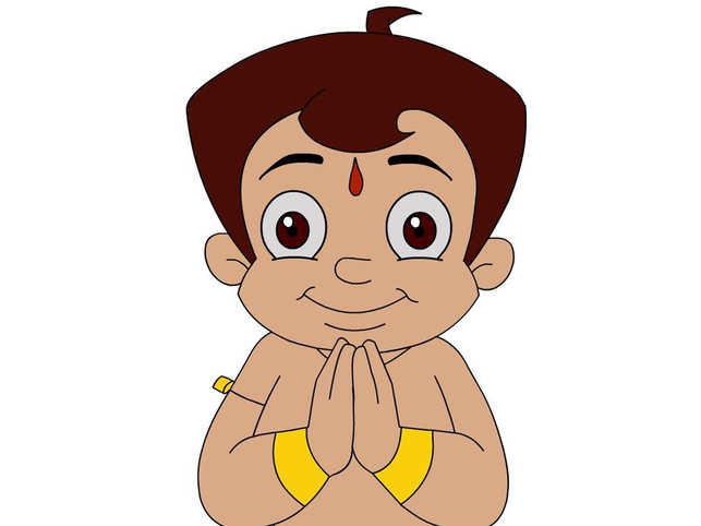 Adventures of Chhota ​Bheem and his friends will be aired on DD National every afternoon at 2 PM.