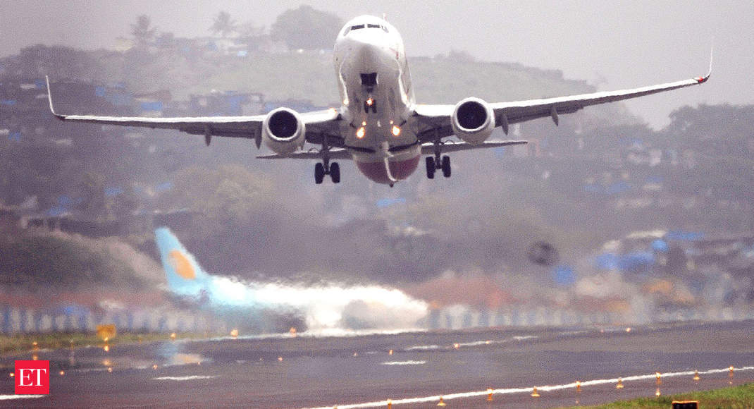 IATO seeks full refund of fares by airlines for all cancelled flights