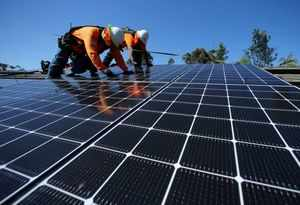 NHPC conducts e-reverse auction for 2,000 MW grid connected solar project