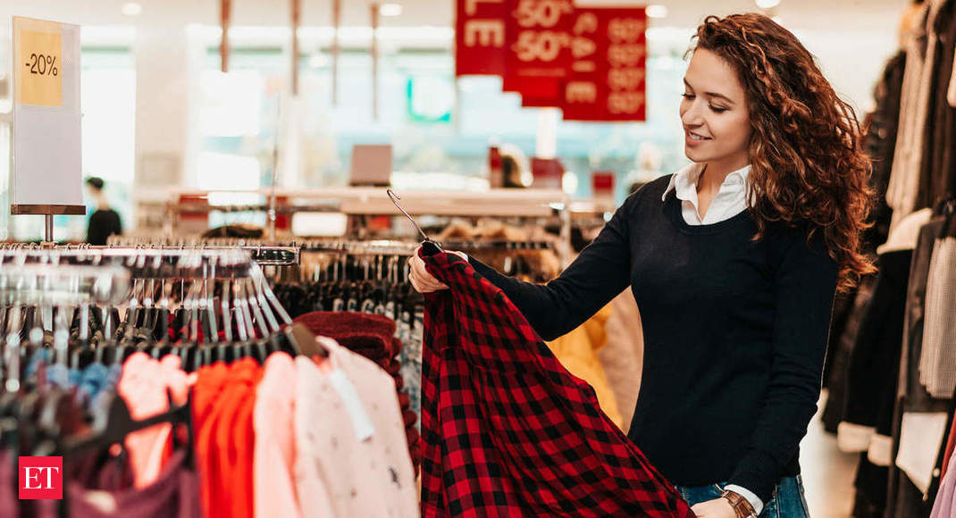 Covid-19 Impact: Fashion brands push spring-summer clothing till October to clear inventory