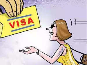 Visa agencies