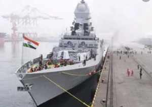 COVID-19 crisis: Over 20 Navy sailors in Mumbai test positive for coronavirus