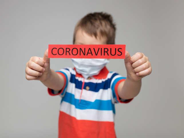 corona-kid1_iStock