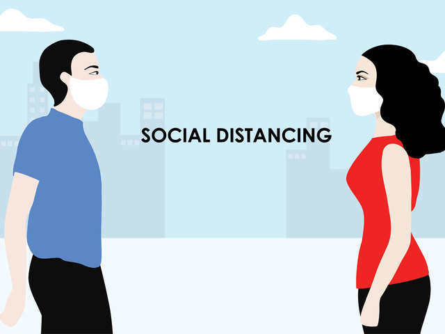 On Off Social Distancing May Be Needed Until 2022 Harvard Study