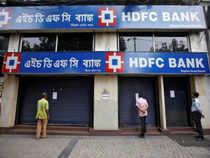 HDFC Bank-1200