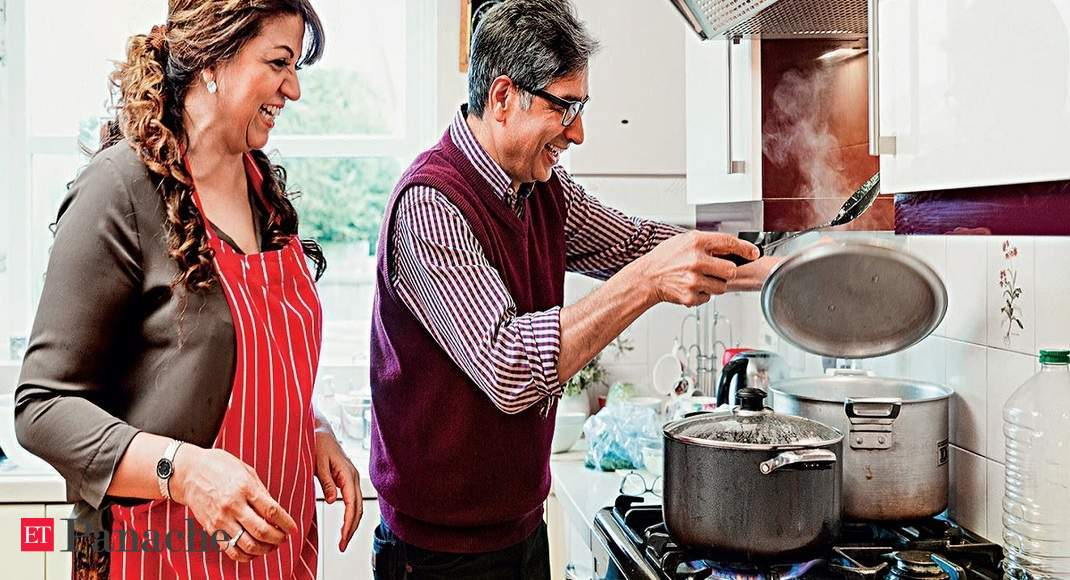 Why Indian cooking is ideal for lockdown days