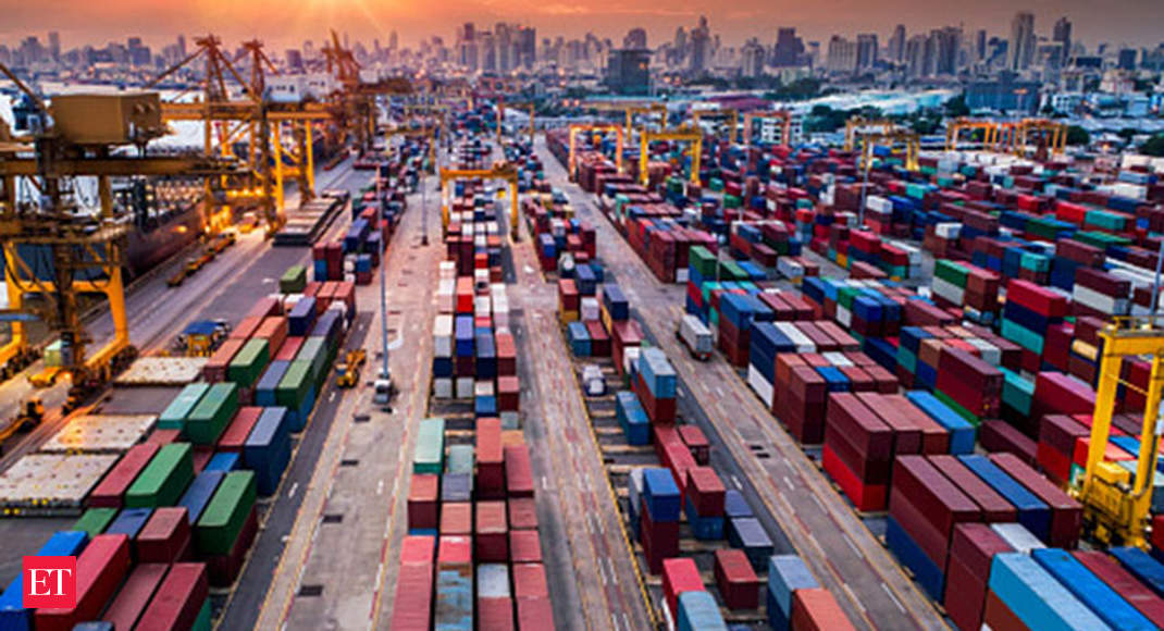 COVID-19: Shipping Ministry seeks govt intervention for recognition of electronic trade documents
