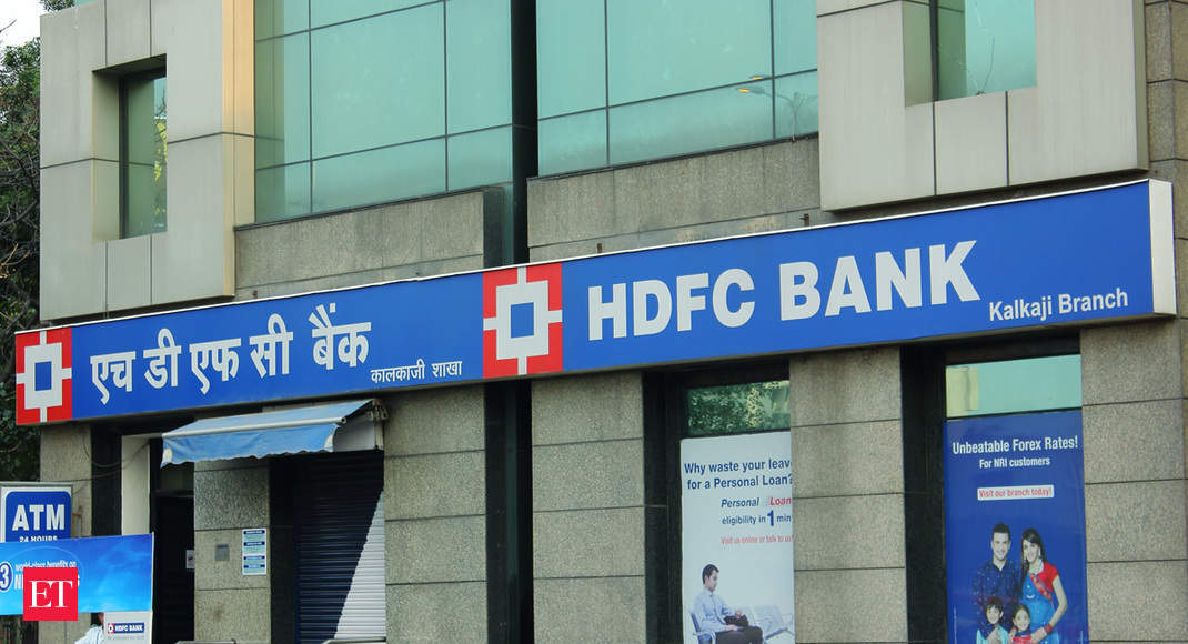 covid impact: HDFC Bank's assets to show minimal signs of Covid stress