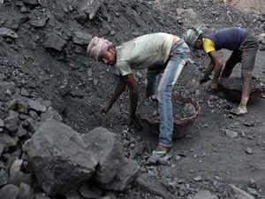 coal india ap
