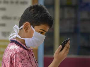 virus phone app pti
