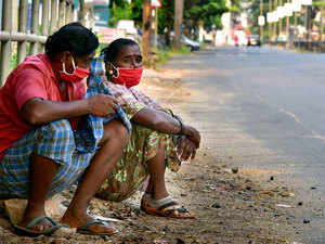 Centre's letter asks Kerala not to dilute lockdown measures