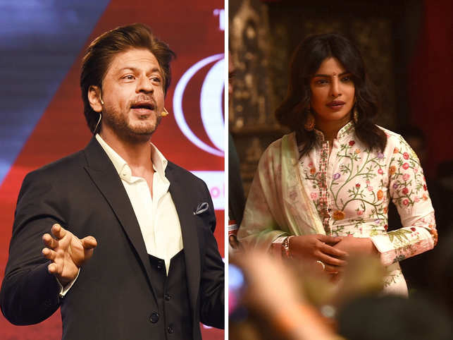 """In a one-minute video clip, Shah Rukh said India is facing """"one of its greatest challenges in our history"""" and with a population of over a billion citizens, Covid-19 is """"bound to have a negative impact on the country""""."""