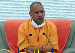 UP CM Yogi Adityanath not to attend father's last rites amid COVID-19 lockdown challenges