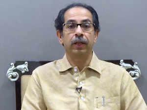 Nothing communal in Palghar lynching case: CM Uddhav Thackeray
