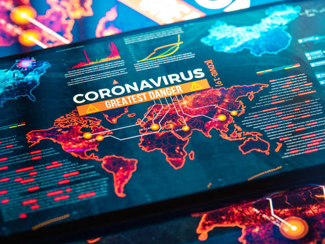 Coronavirus Hit Global Economy What India Can Learn From 26 Countries Around The World That Are Helping Employees Employers In Times Of Corona The Economic Times