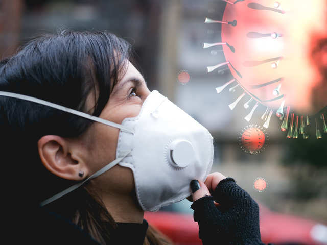 Amid COVID-19, which mask to choose? - Masks: Which one should ...