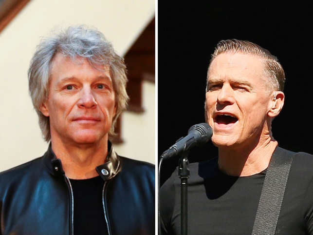 Bon Jovi and Bryan Adams were set to begin their summer tour from June 10.