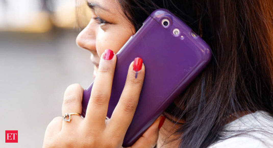 Higher dependence on digital tools amid lockdown driving demand for telecom services: Report