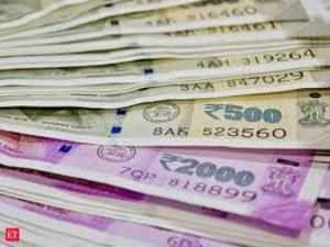 money agencies.