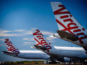 Virgin Australia airline seeks bankruptcy protection